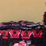 ЕС и ООН предоставили техническое оборудование спасателям на востоке Украины стоимостью в 70 тысяч долларов