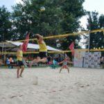 В Щурово на Донетчине состоится первый этап чемпионата по пляжному волейболу