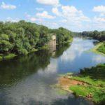 В оккупированном Луганске в Северском Донце утонула женщина