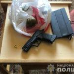 Четверо подозреваемых в разбойных нападениях предстанут перед судом (фото)