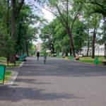 Погода в Харькове 15 июля