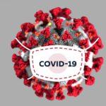 В Украине зафиксировано 800 новых случаев COVID-19