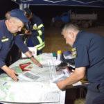 На Луганщине масштабный пожар, к локализации привлекли военных