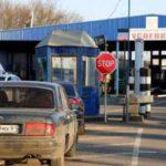 ОБСЕ зафиксировала колонну грузовиков на неконтролируемом участке границы с Россией