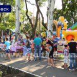 Спортивный праздник, показ автомобильной техники и тренировки для беременных: как проведут День города в Покровске