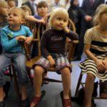 В Украине почти 40 тысяч детей в статусе пострадавших в результате военных действий и вооруженных конфликтов