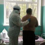 ЛугОГА: Прирост заболевших коронавирусом на Луганщине более 200% (видео)