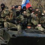В США заявили, что Россия должна вывести свои войска из Донбасса
