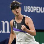 Свитолина в последний момент заявилась на US Open-2020
