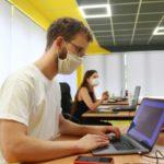 В Мариуполе определили лучшего WEB-дизайнера
