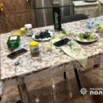Полиция Славянска проводит расследование по факту гибели супругов