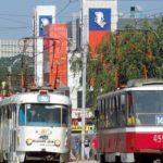 В среду трамваи №23 и 26 будут курсировать по измененному маршруту