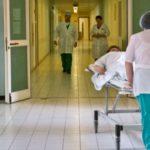 В Харьковской области умерли 205 пациентов с COVID-19