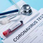На Донетчине 18 новых случаев коронавируса: инфографика