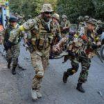 В Офисе генпрокурора опубликовали сведения об Иловайском котле