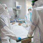В Мирнограде умерла пациентка из Краматорска с подозрением на COVID-19: что известно