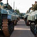 В ОРДЛО продолжаются поставки оружия из РФ