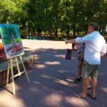 В Авдеевке откроется выставка картин художников со всей Украины и Берлина