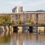 Погода в Харькове 15 сентября