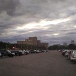 Погода в Харькове 30 сентября