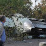 Кабмин определил размер денежной помощи семьям погибших в катастрофе АН-26