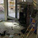 Двое подозреваемых в подрыве банкомата на проспекте Победы в Харькове пойдут под суд