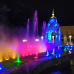 Погода в Харькове 8 сентября