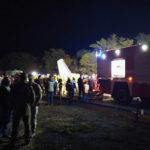 Авария самолета под Чугуевом: одному из выживших курсантов делают операцию в ожоговом центре
