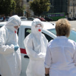 Коронавирус в Харьковской области: 9640 больных, за сутки — 302 новых
