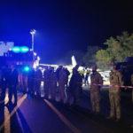 Офис Генпрокурора начал расследование катастрофы самолета под Чугуевом