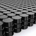 Нефть падает в цене на фоне данных Минэнерго США