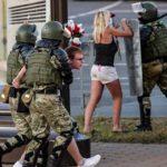 Netflix снимает документальный фильм о протестах в Беларуси