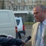 Осужденный за убийство Лозинский выиграл выборы