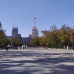 Погода в Харькове 14 октября