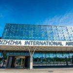 В аэропорту Запорожья начал работу новый терминал
