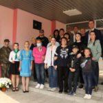 В Харькове открыли мемориальную доску погибшему в АТО Ивану Беляеву