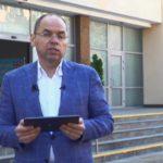 Степанов рассказал о ситуации с занятостью коек больными с COVID-19