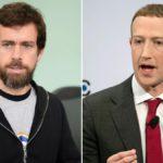 СЕО Facebook и Twitter выступят перед Сенатом из-за блокировки статьи NYT о связях Байдена с Украиной