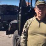 Умер украинский военный, освобожденный из плена «ДНР»