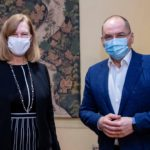 Украина не будет покупать российскую вакцину от COVID-19 — посольство США в Киеве