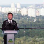 Свободная экономическая зона на Донбассе: Зеленский задал второй вопрос украинцам