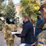 Впервые лицензии частного пилота получили курсанты летного факультета в Харькове