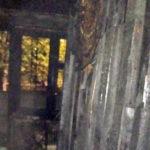 На Салтовке горела 12-этажка, погиб человек