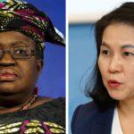 ВТО впервые возглавит женщина