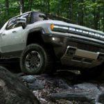 От $80 000: General Motors представила первый электропикап Hummer