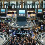 Рынок акций США рухнул на тревогах по поводу коронакризиса