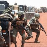 Француженку освободили из плена в Мали после 1381 дня заключения