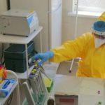 Коронавирус в Харьковской области: 39 559 заболевших, за сутки 850 новых