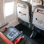 Turkish Airlines ввела плату за предварительный выбор места в эконом-классе
