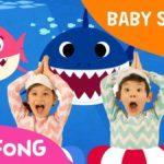 Клип Baby Shark обошел Despacito и стал самым просматриваем в YouTube